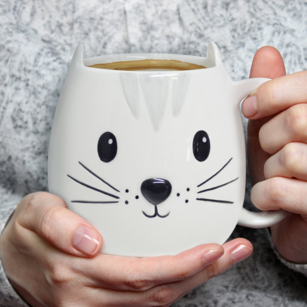 Balvi mug KITTY 26794