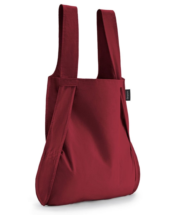 Notabag Wine Red