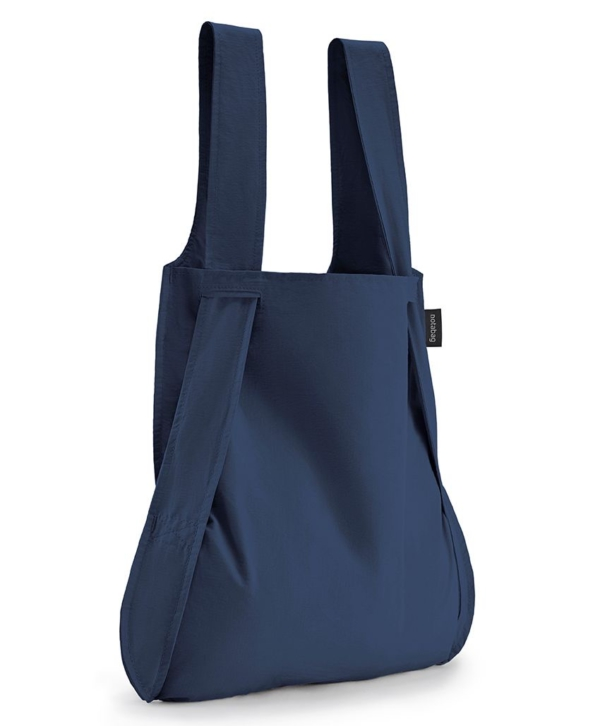 Notabag Navy Blue